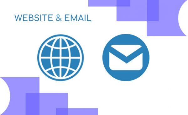website & email solutions