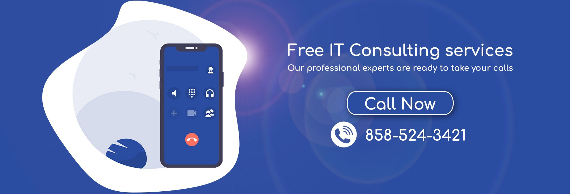 Free IT Consulting Services
